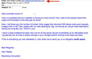 sel-no-obligation-email